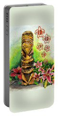 Tiki Still Life 2 Portable Battery Charger