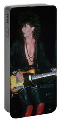 Tim Farriss Of Inxs Portable Battery Charger