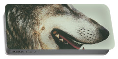 Timber Wolf Portable Battery Charger