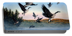 Goose Portable Batteries Chargers