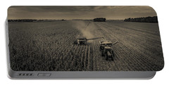 Timeless Farm Portable Battery Charger