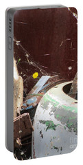 Portable Battery Charger featuring the photograph Timeless Wish by Marie Neder