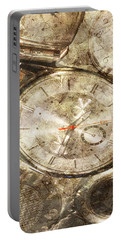 Timepieces Portable Battery Charger