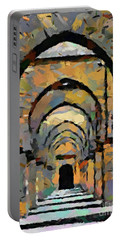 Tin Mal Mosque Portable Battery Charger