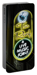 Tin Roof - Gritty Portable Battery Charger