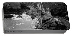 Tintagel Rocks Portable Battery Charger