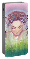Titania Portable Battery Charger