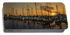 Titusville Marina Portable Battery Charger