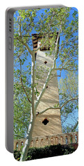 Tlaquepaque Tower Portable Battery Charger