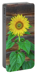 To Love And Be Loved Is To Feel The Sun From Both Sides.  Portable Battery Charger