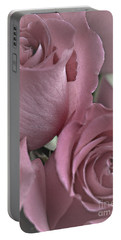 To My Sweetheart Portable Battery Charger by Sherry Hallemeier