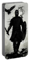 To Valhalla Portable Battery Charger