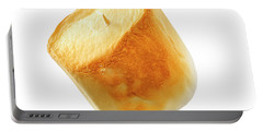 Portable Battery Charger featuring the photograph Toasted Marshmallow by Elena Elisseeva