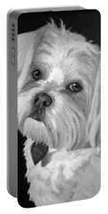 Toby Portable Battery Charger