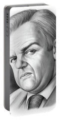 Toby Jones Portable Battery Charger