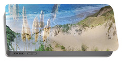 Toi Tois In Coastal  Sandhills Portable Battery Charger