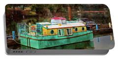 Toledo Showboat Portable Battery Charger