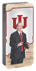 Tom Crean Portable Battery Charger