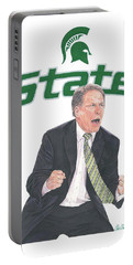 Tom Izzo Portable Battery Charger