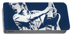 Tom Petty - Portrait 02 Portable Battery Charger