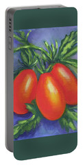 Tomato Roma Portable Battery Charger