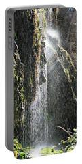Tonto Waterfall Splash Portable Battery Charger