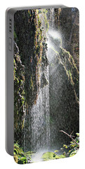 Tonto Waterfall Splash Portable Battery Charger