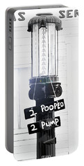 Too Pooped To Pump Portable Battery Charger
