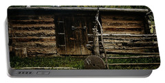Tool Shed Portable Battery Charger
