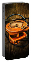 Tools On Wood 32 Portable Battery Charger