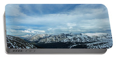 Top Of The Rockies Portable Battery Charger