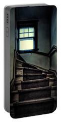 Top Of The Stairs Portable Battery Charger