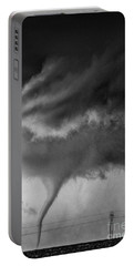 Tornado Portable Battery Charger