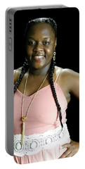 Torniqua Owens 2 Portable Battery Charger