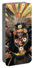 Toronto Caribbean Festiva Portable Battery Charger