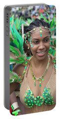 Toronto Caribean Festival Portable Battery Charger