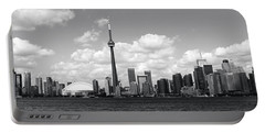 Toronto Skyline 11 Portable Battery Charger