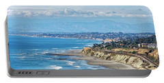 Torrey Pines Portable Battery Charger