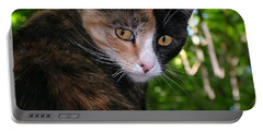 Tortie Portable Battery Charger