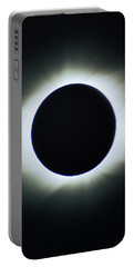 Total Solar Eclipse - Aruba 1998 Portable Battery Charger