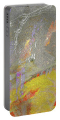 Totally Abstract 1 Portable Battery Charger