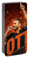Totti Portable Battery Charger
