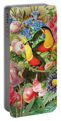Toucans Portable Battery Charger