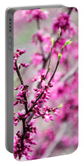 Touch Of Spring Portable Battery Charger
