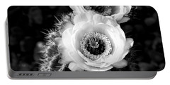 Tourch Cactus Bloom Portable Battery Charger