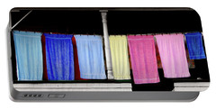 Towel Line Stark New Hampshire Portable Battery Charger