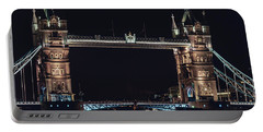 Tower Bridge 4 Portable Battery Charger
