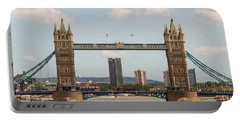 Tower Bridge C Portable Battery Charger