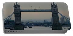 Tower Bridge, London Portable Battery Charger