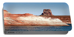 Tower Butte Portable Battery Charger